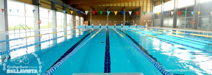 pego swimming pool