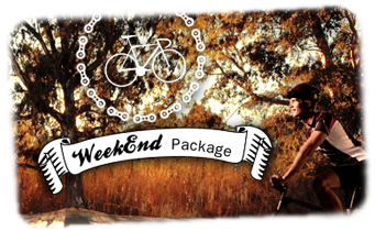 Cycling Spain Weekend