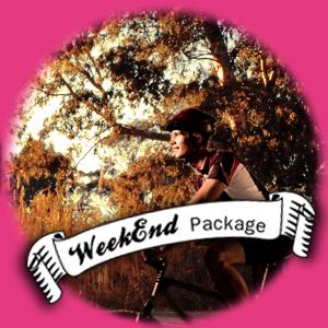 B2 weeke package