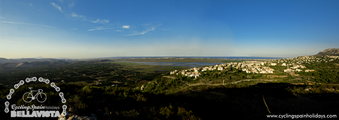 panoramica bellavista cycling spain holidays 01