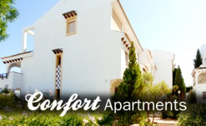 confort apartments